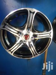 Toyota Passo 14 Inch Sport Rim | Vehicle Parts & Accessories for sale in Nairobi, Nairobi Central
