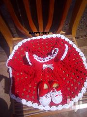 Sweet Girls Dress And Shoes/Booties   Children's Shoes for sale in Nairobi, Nairobi Central