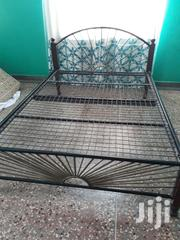 Strong Bed | Furniture for sale in Mombasa, Mkomani