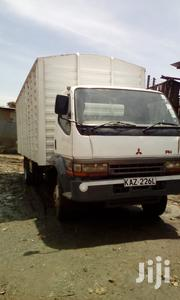 Mitsubishi FH 2010 White | Trucks & Trailers for sale in Uasin Gishu, Racecourse