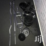New Gym Weights and Bars | Sports Equipment for sale in Nairobi, Nairobi Central