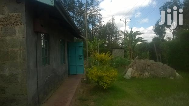 Archive: Accessible Affordable Clean Title 50 * 100 Plot Mairo-inya