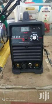 TIG 250 Welding Machine (Edon ) | Electrical Equipment for sale in Nairobi, Nairobi Central