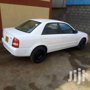 Mazda Familia 2001 White | Cars for sale in Kajiado, Ongata Rongai