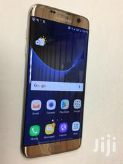 Samsung Galaxy S7 Edge Gold 32 GB | Mobile Phones for sale in Nairobi, Kahawa
