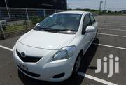 Toyota Belta 2012 White | Cars for sale in Mombasa, Shimanzi/Ganjoni