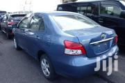Toyota Belta 2012 Blue | Cars for sale in Mombasa, Shimanzi/Ganjoni
