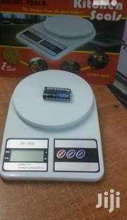 Original Kitchen Weighing Scale 10kgs | Measuring & Layout Tools for sale in Nairobi, Nairobi Central