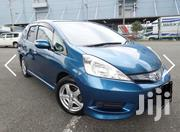 Honda Fit 2012 Blue | Cars for sale in Nairobi, Nairobi South