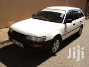 Toyota Corolla 2001 White | Cars for sale in Embu, Mbeti South