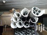 "4"" Waste Pipes And Water Pipes 