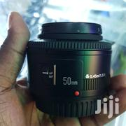 50mm Nikon Lens | Cameras, Video Cameras & Accessories for sale in Nairobi, Nairobi Central