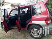 Mitsubishi Pajero IO 1999 Red | Cars for sale in Nairobi, Karen