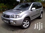 Nissan XTrail 2005 Silver | Cars for sale in Tharaka-Nithi, Gatunga