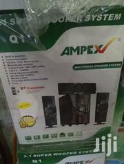 Ampex 3.1 Sub Woofer | Audio & Music Equipment for sale in Nairobi, Nairobi Central