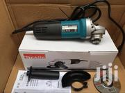 Angle Grinder Makita 9554HN Polishing Cutting Machine | Manufacturing Equipment for sale in Nairobi, Nairobi Central
