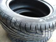 215/55/17 Maxxis Tyres Is Made In Thailand | Vehicle Parts & Accessories for sale in Nairobi, Nairobi Central