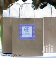 Branded Gift Bags | Other Services for sale in Nairobi, Nairobi Central