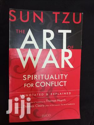 The Art Of War For Spiritual Conflict - Sun Tzu
