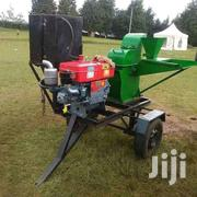 Diesel Chopper Machine 20hp | Meals & Drinks for sale in Machakos, Kangundo North