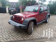 Jeep Wrangler 2013 Red | Cars for sale in Nairobi, Karen