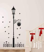 Street Lamp Wall Sticker | Home Accessories for sale in Nairobi, Nairobi Central