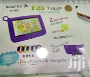 "Iconix C703 - Kids Tablet 9"" - 8GB ROM512MB RAM - 0.3MP Camera 