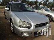 Subaru Impreza 2005 Silver | Cars for sale in Meru, Amwathi