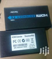 Hdmi 60m Extenders Sender And Receiver | TV & DVD Equipment for sale in Nairobi, Nairobi Central