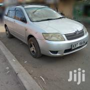 Toyota Fielder 2006 Silver | Cars for sale in Nairobi, Nairobi Central