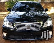 New Toyota Crown 2011 Black | Cars for sale in Mombasa, Mkomani