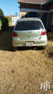 Toyota Vitz 2010 Silver | Cars for sale in Nyeri, Ruring'U