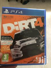 Dirt For Ps4 | Video Games for sale in Mombasa, Mkomani