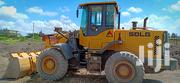 Sdlg Wheel Loader / Shovel | Heavy Equipments for sale in Nakuru, Nakuru East