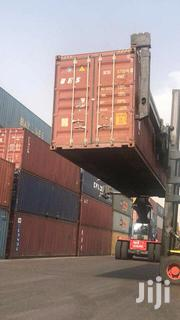 40fts Containers For Sale | Farm Machinery & Equipment for sale in Kiambu, Juja