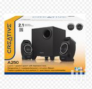 Creative A250 2.1 Speaker System | Audio & Music Equipment for sale in Nairobi, Nairobi Central