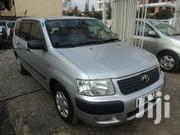 Toyota Succeed 2006 Silver | Cars for sale in Meru, Amwathi