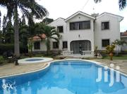 Furnished 4 Bedroom House Own Compound With A Pool And Lovely Garden | Short Let for sale in Mombasa, Mkomani