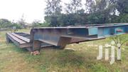 Low Loader Trailer | Trucks & Trailers for sale in Nairobi, Nairobi West