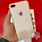 Apple iPhone 8 Plus 256 Gigabytes Gold And Airpods | Accessories for Mobile Phones & Tablets for sale in Nairobi, Nairobi Central