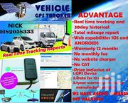Car Track And Free Tracker Installation | Automotive Services for sale in Nairobi, Nairobi Central