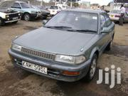 Toyota Corolla 1996 Silver | Cars for sale in Meru, Abothuguchi Central