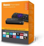 Roku Premier 4K | TV & DVD Equipment for sale in Nairobi, Nairobi Central