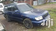 Subaru Forester 2000 Automatic Blue | Cars for sale in Nairobi, Karen