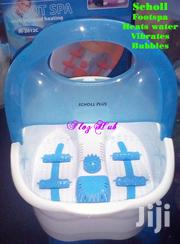 Scholl Plus Footspa Massagers at 4500 | Tools & Accessories for sale in Nairobi, Nairobi Central