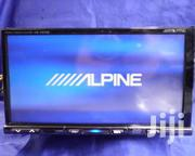 Alpine Vie-x085 Radio: Usb/Dvd/Camera: For Toyota,Nissan,Subaru,Honda | Vehicle Parts & Accessories for sale in Nairobi, Nairobi Central