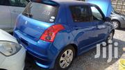 Suzuki Swift 2013 Blue | Cars for sale in Mombasa, Majengo