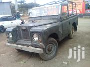 Land Rover I, II & III Vintage 1967 Green | Cars for sale in Nairobi, Ngando