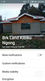 1/2acre Of Land  With Three Bd Room House On Sale | Land & Plots For Sale for sale in Kajiado, Ngong