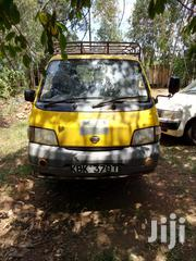 Nissan Vanette 2003 Yellow | Cars for sale in Kericho, Cheboin
